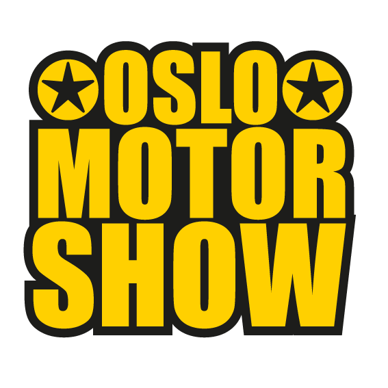OSLO MOTOR SHOW logo