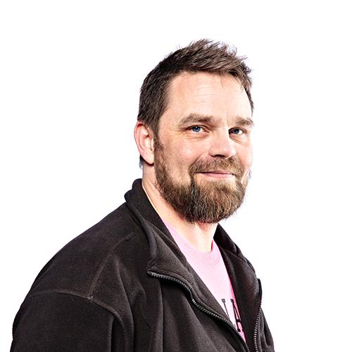 Kristian Phifer