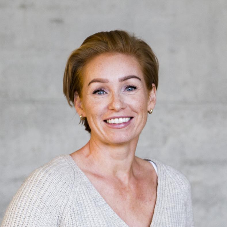 Camilla M. Engell