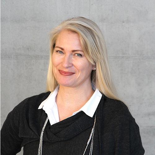 Cecilie Svabø