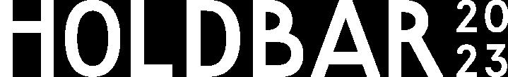 HOLDBAR logo