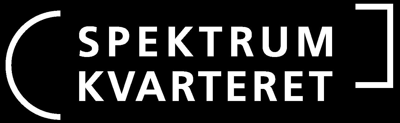 SPEKTRUMKVARTERET logo