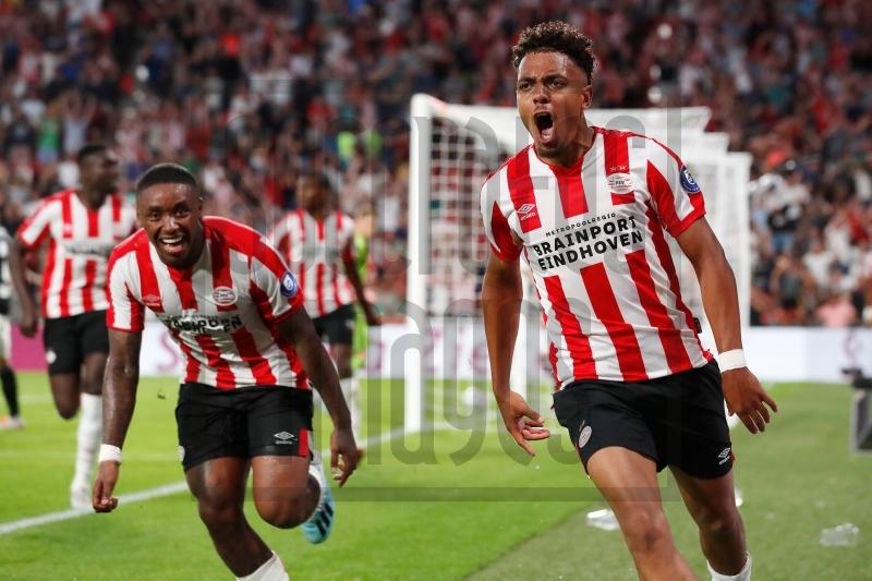 Donyell Malen : Mantan Pemain Muda Arsenal Jadi Calon Andalan Baru Timnas Belanda