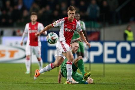 Soccrates Images - Ajax - Feyenoord