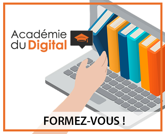 Académie du Digital