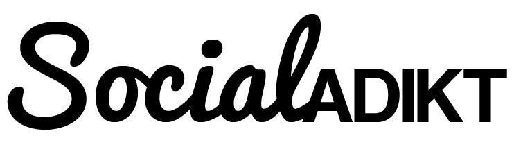 socialadikt