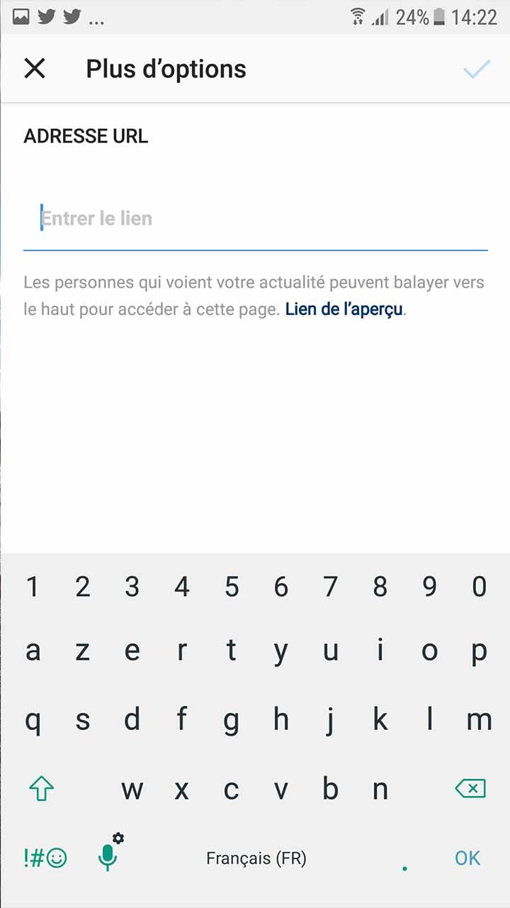 comment mettre un lien sur un pdf