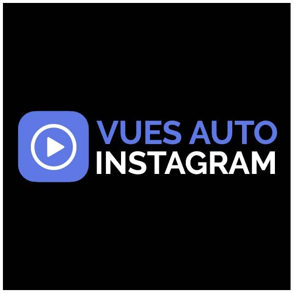 achat vues instagram