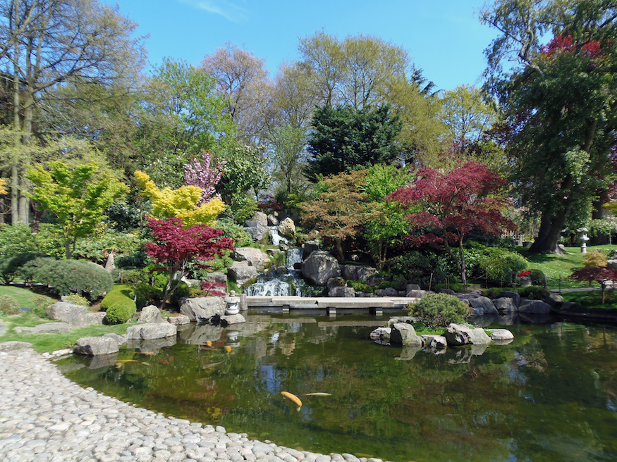 Photo of Kyoto Garden in Holland Park