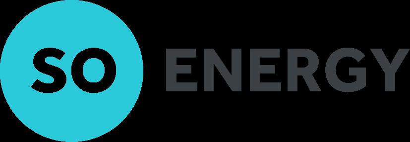 So energy's logo
