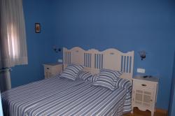 Habitación Doble con dos camas de 90 cm