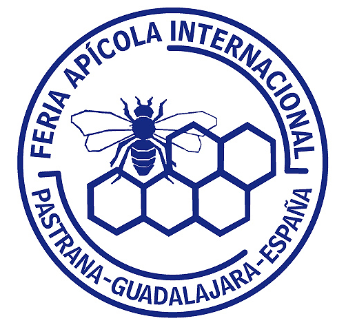 Sello Feria Apícola Internacional