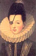 Fotografía de Doña Ana de Mendoza y de la Cerda (Princesa de ɉboli)