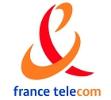 Logotipo France Telecom