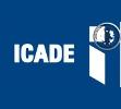 Logotipo Icade