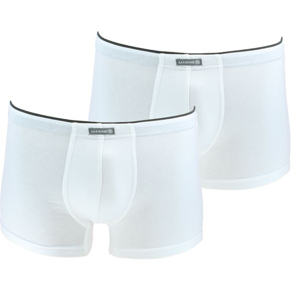 Essentiel | 2-pack boxer briefs - Stretch cotton