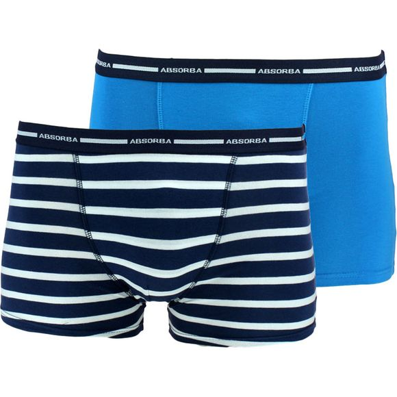 Pastel | 2-pack boxer briefs - Stretch cotton