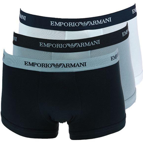 Nouveaux | 3-pack boxer briefs - Stretch cotton