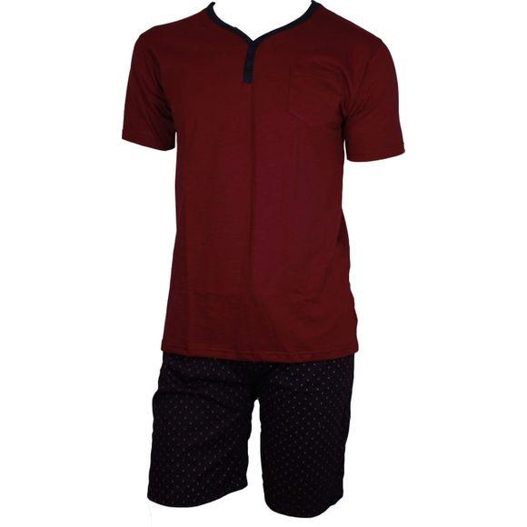 Minifox | Pijama entero - 100% algodón