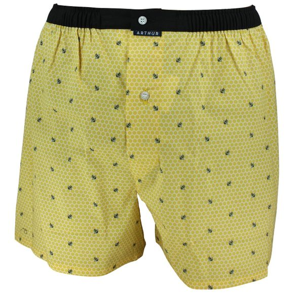 CLY | Boxer shorts - Stretch cotton