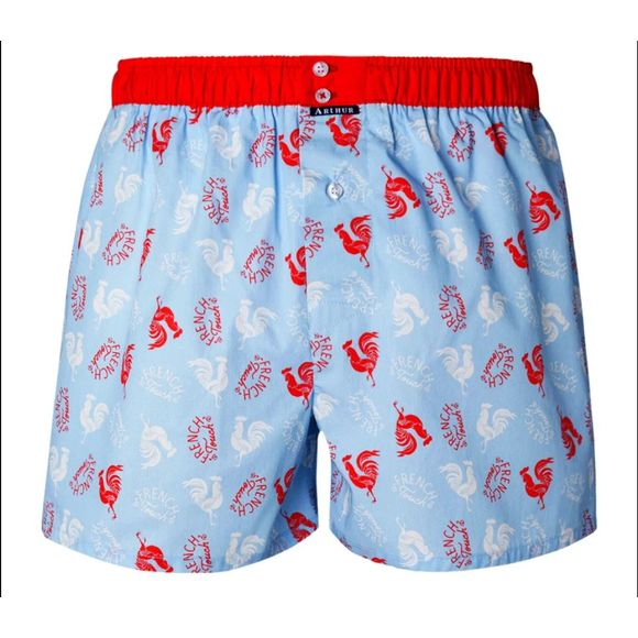 CSP | Boxer shorts - 100% cotton