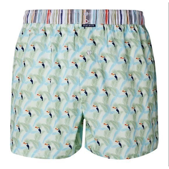 CSP | Boxer shorts - 100% cotton