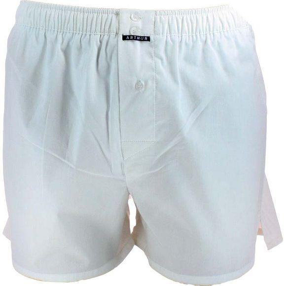 CSPPM001 | Bóxer de tela con suspensorio - 100% algodón