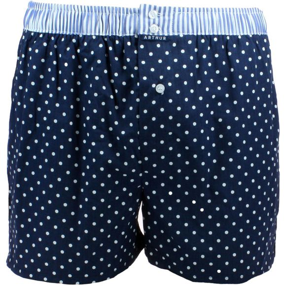 CSPPM002 | Boxer shorts with inner support - 100% cotton