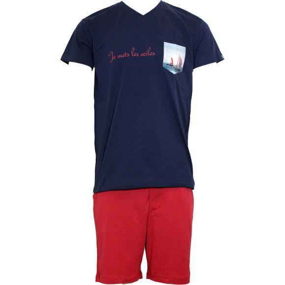OSC | Pyjama set - 100% cotton