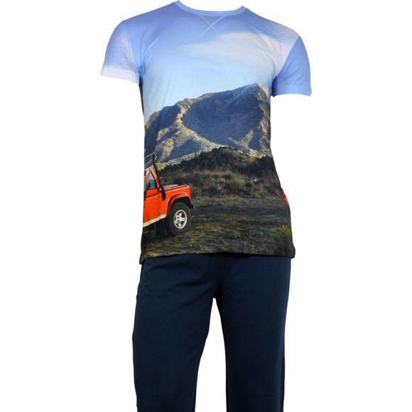 PMCKATKAT | Pyjama set - 100% cotton