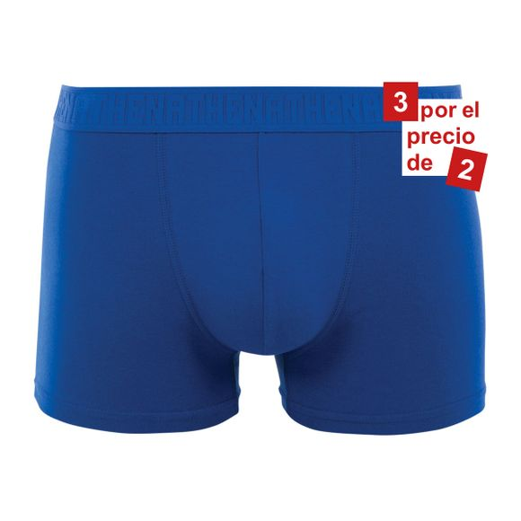 1 plus 1 equal 3 | Boxer briefs - Stretch cotton