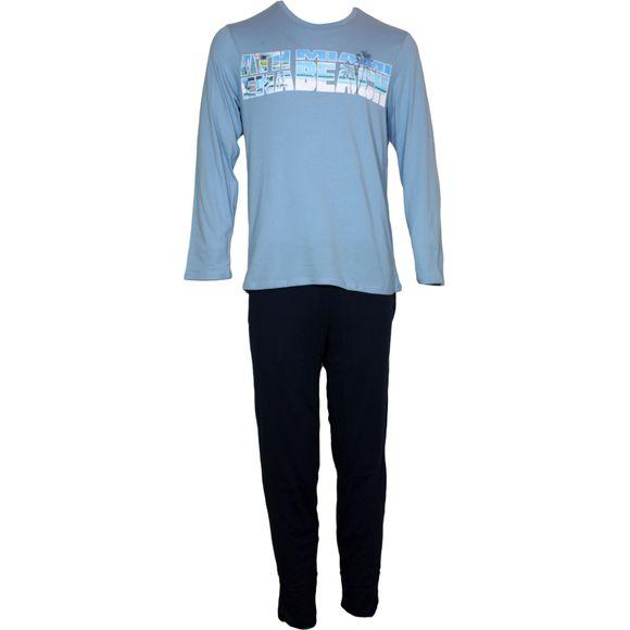 Miami | Pyjama set - 100% cotton