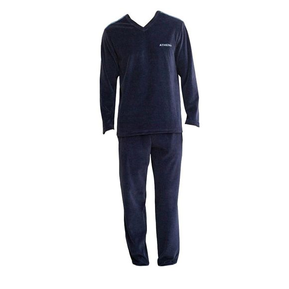 Velours | Pyjama set - Cotton and polyester