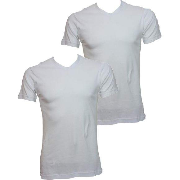 L243 | 2-pack T-shirt - 100% cotton