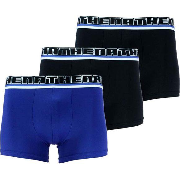 LF78 | 3-pack boxer briefs - Polyamide stretch