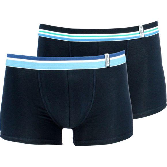 LN01 | 2-pack boxer briefs - Stretch cotton