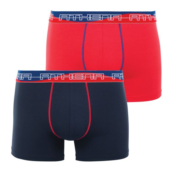 Ultra soft | 3-pack boxer briefs - Modal stretch