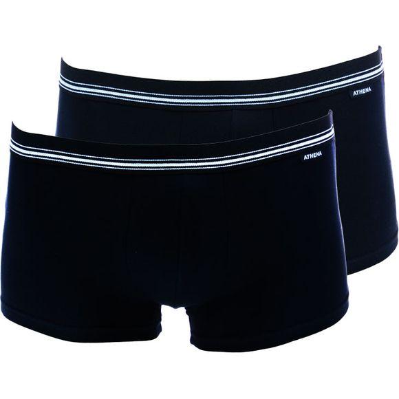 Lot de 2 | 2-pack boxer briefs - Stretch cotton