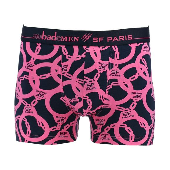 SF Paris | Boxer briefs - Modal and stretch cotton