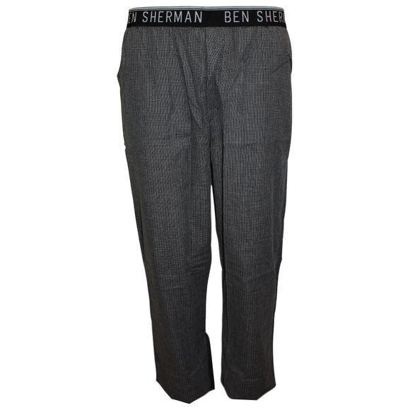 Dale | Pyjama bottoms - 100% cotton