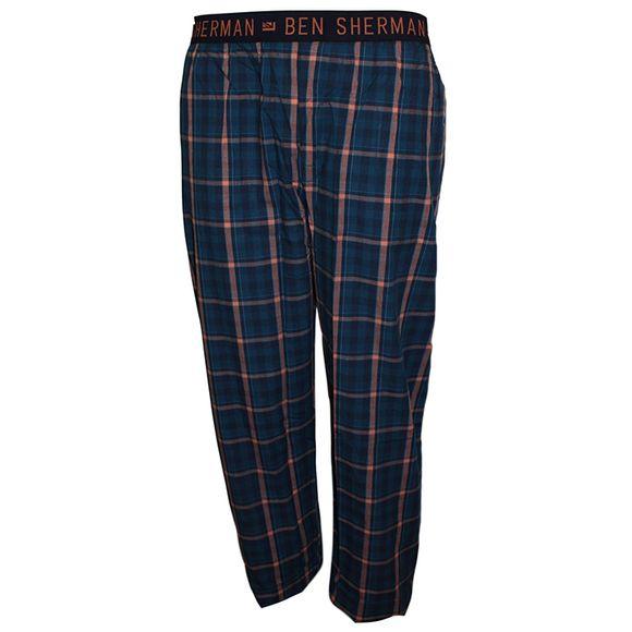 Damon | Pyjama bottoms - 100% cotton