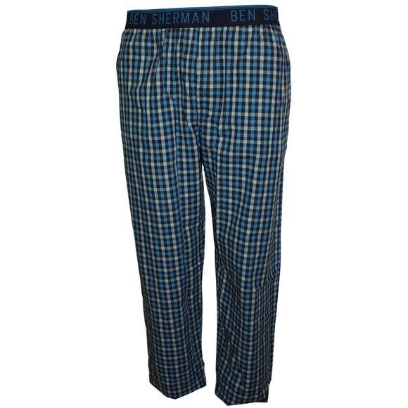 Darnell | Pyjama bottoms - 100% cotton