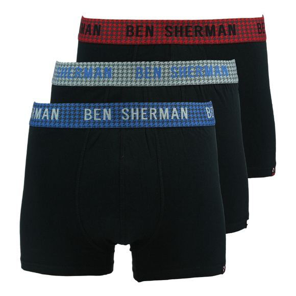 Aiden | 3-pack boxer briefs - Stretch cotton