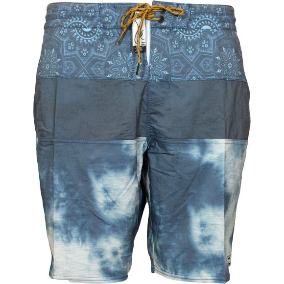 Tribong Lt18 | Board shorts - Cotton and stretch polyester
