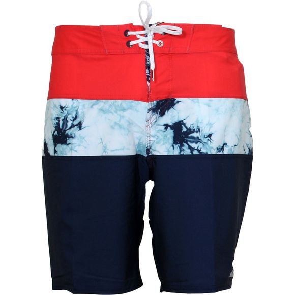 Tribong X 18 | Board shorts - Stretch polyester