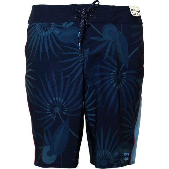 D Bah Airlite 18 | Board shorts - Stretch polyester