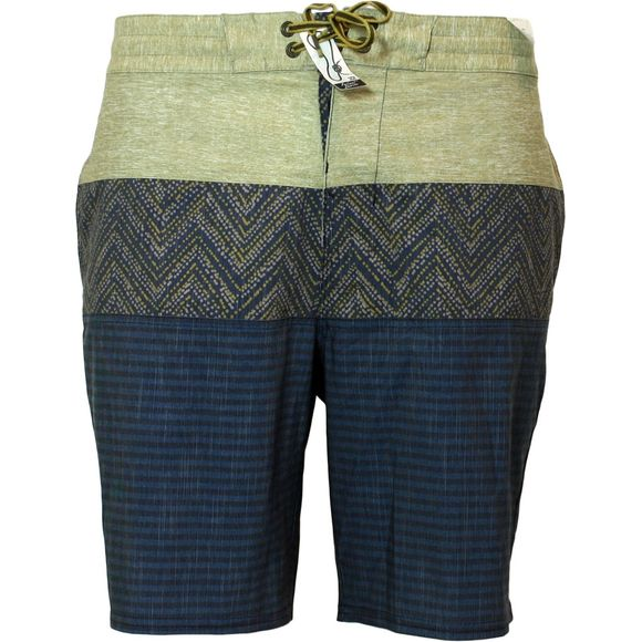 Tribong Lt 18 | Board shorts - Polyester and stretch cotton