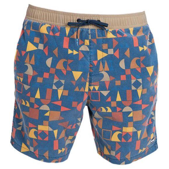 Sundays Layback 16 | Swim shorts - Polyester