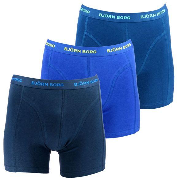 FABTYP 3 | 3-pack boxer briefs - Stretch cotton