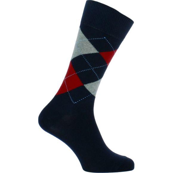 King | Socks - Cotton and polyamide